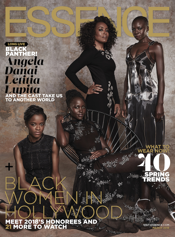 March 2018 Cover-Women 2