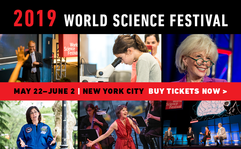 World Science Festival 2019