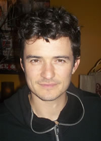 Orlando Bloom [ Photo by Brad Balfour ]