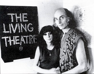 A Brief History of Avant Garde Theater in NYC   By Arnold Aronson with special guest Judith Malina