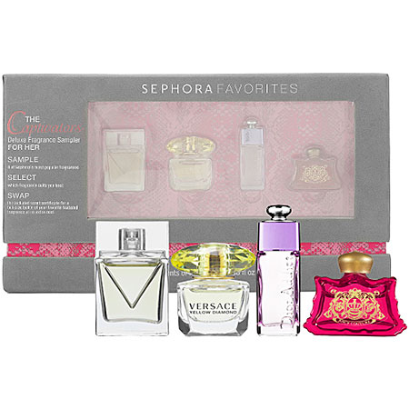 mothers day sephora captivator