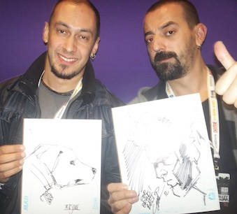 two-dc-artists-drawing