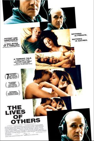 lives of others poster