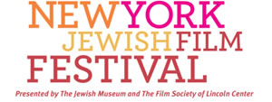New York Jewish Film Festival 2013
