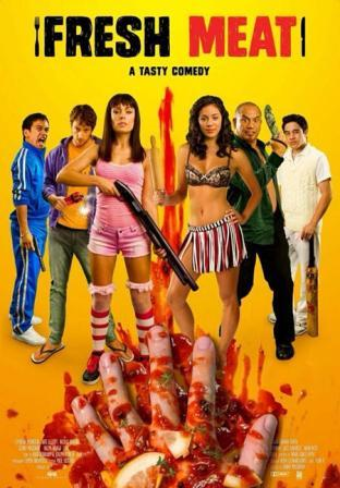 FreshMeat poster