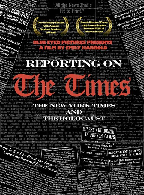 reporting times