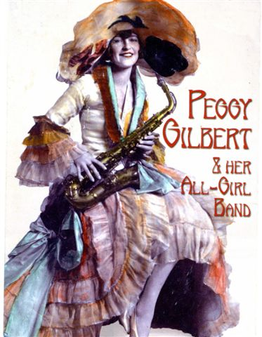 Peggy-Gilbert