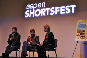 Tim Dean & Chris Cooper - Aspen Shorts