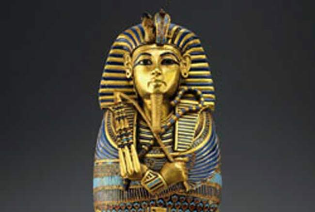 King Tut's Artifacts